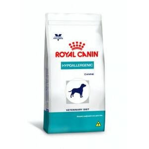 Royal Canin Veterinary Hypoallergenic Cães Adultos 2kg
