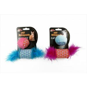 Cat Kit Balinha Cores Diversas