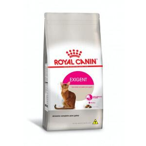 Royal Canin Exigent Gatos Adultos