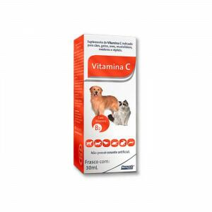 Vitamina C Provets 30ml